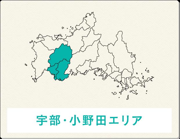 宇部・山陽小野田エリア