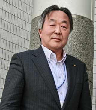 加藤 正雄(かとう まさお)